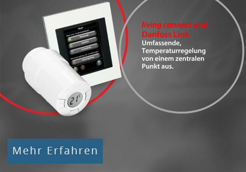Danfoss Living Link