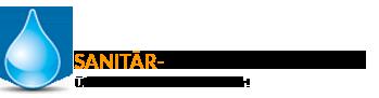 Sanitär- und Heizungsshop-Logo