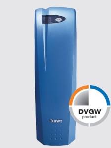 BWT AQA total Energy 4500 mit 3-Phasen Technologie