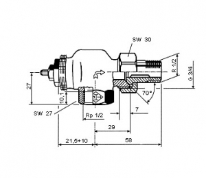 End Suction Pumps additionally Thermostat 2 Heat 1 Air Wiring Diagram in addition Friedrich Thermostat Wiring Diagram besides Honeywell Pipe Stat Wiring Diagram besides Heimeier Standard Heater Valve Drag Corner Form. on honeywell pipe thermostat wiring diagram