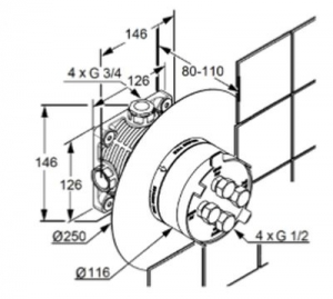 Faucet Repair Cartoons furthermore Ventilation Systems House in addition Raise The Roof also Kludi Flexx Boxx DN 20 Fundamental Units 88077 furthermore Plumbing fixtures. on how water faucets work