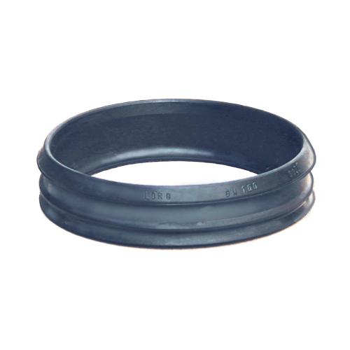 für Öltank Dichtung Rohr LORO X DN40 DN50 Stahlrohr Ölleitung Füllleitung