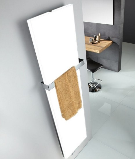 hsk badheizk rper atelier line 608 x 1806 mm farbe weiss. Black Bedroom Furniture Sets. Home Design Ideas