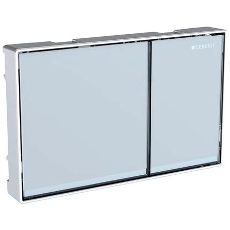 geberit bet tigungplatte omega 60. Black Bedroom Furniture Sets. Home Design Ideas