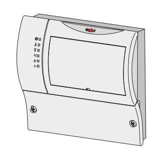 wolf l brennwerttherme cob ts 20 mit warmwasserspeicher 160 liter aktionspaket 8905450f11. Black Bedroom Furniture Sets. Home Design Ideas