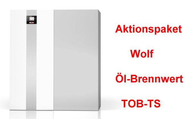 wolf l brennwerttherme tob ts 18 mit warmwasserspeicher aktionspaket 8906714f05. Black Bedroom Furniture Sets. Home Design Ideas