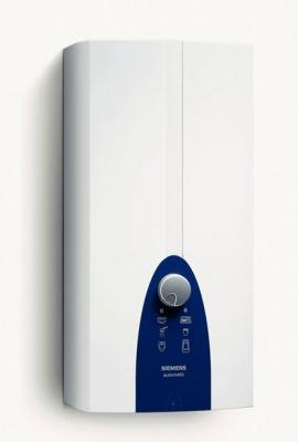 siemens bosch durchlauferhitzer dh21400m hydraulisch gesteuert 21kw ebay. Black Bedroom Furniture Sets. Home Design Ideas