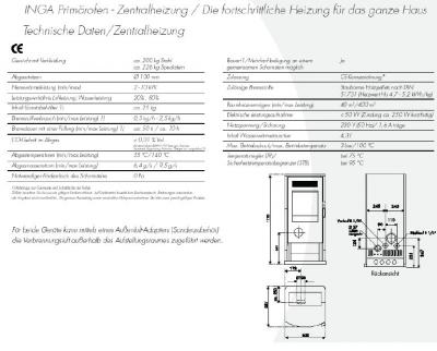 wamsler pellet zentralheizungsofen inga gussgrau. Black Bedroom Furniture Sets. Home Design Ideas