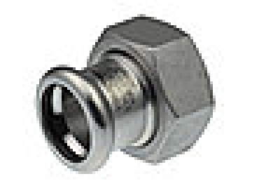 High-grad steel Connection screw with internal thread