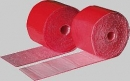 Insulating stripes PE for Conduits 100mm