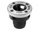REMS Edge head S. for pipe thread 3/8 ""